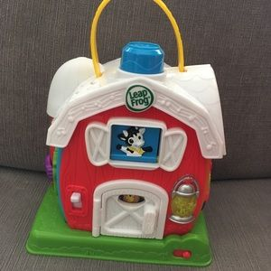 Other - Leap frog barn